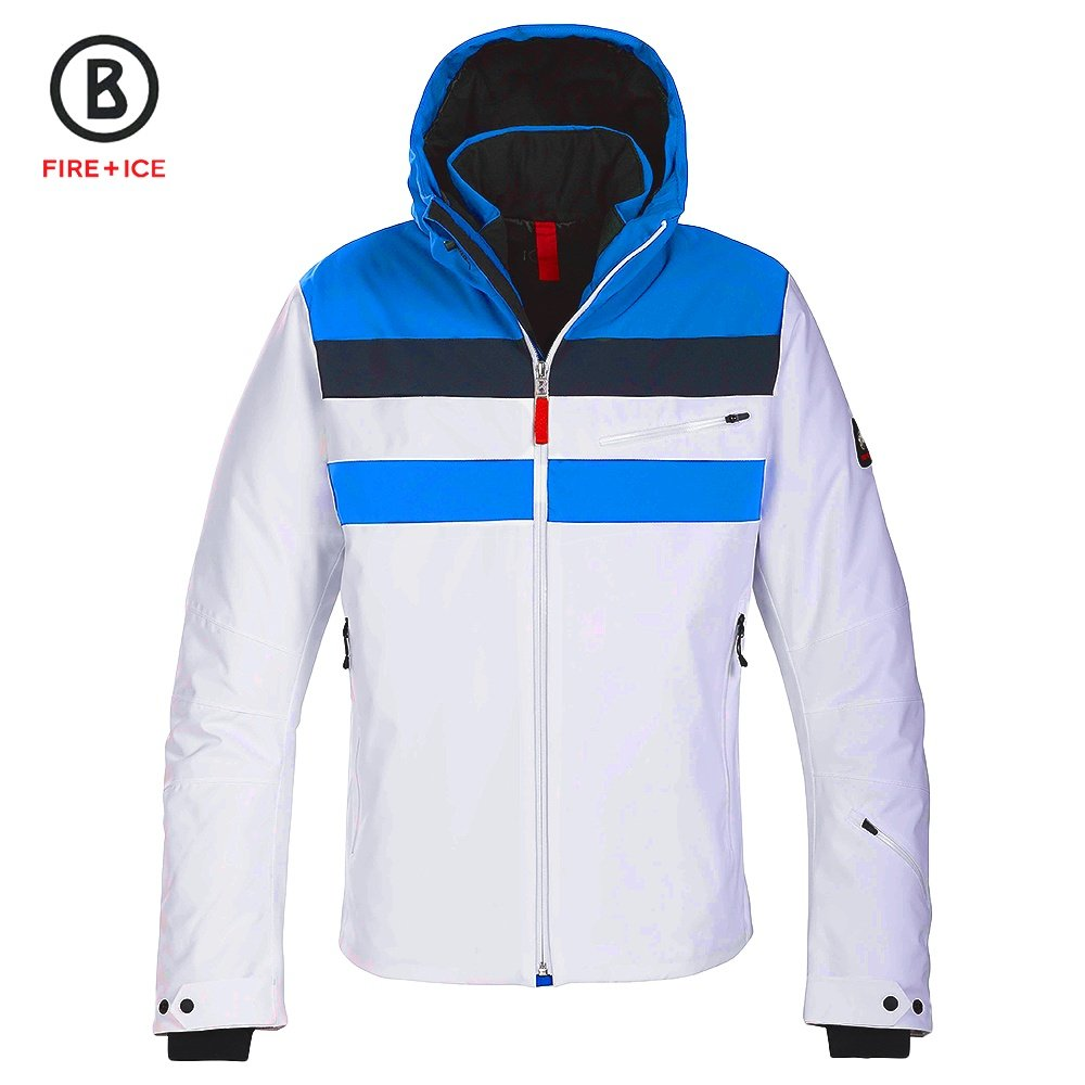buying now newest outlet on sale Bogner Fire + Ice Camaro Ski Jacket (Men's) | Peter Glenn