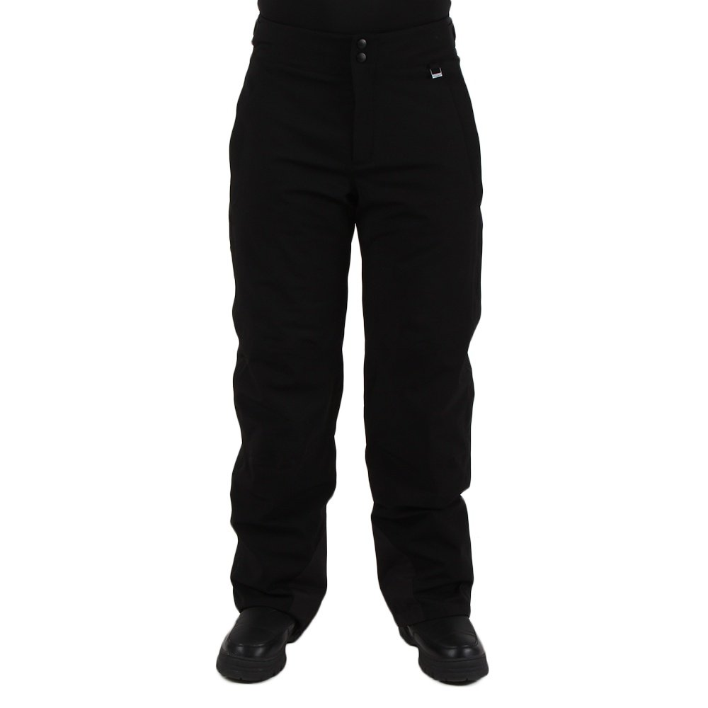 Fera Grenoble Stretch Insulated Ski Pant (Men's) - Black