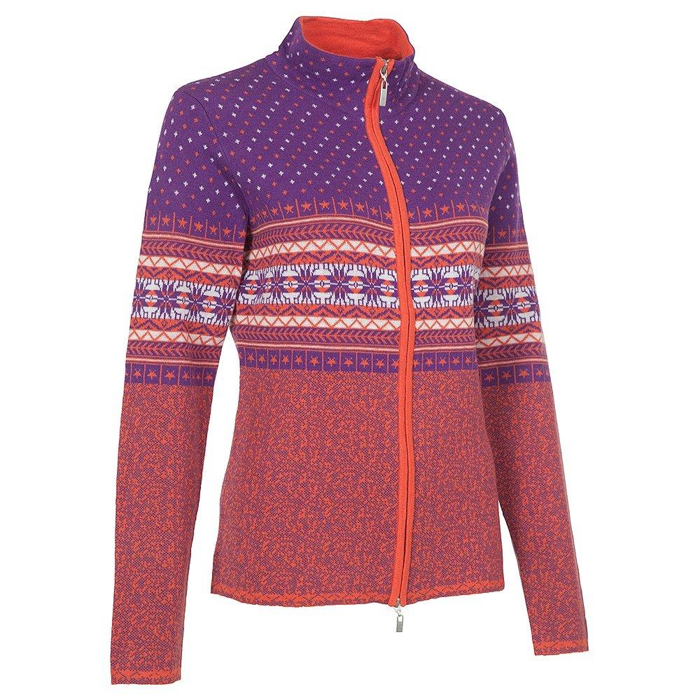 Neve Designs Karlie Full Zip Sweater Women S Peter Glenn