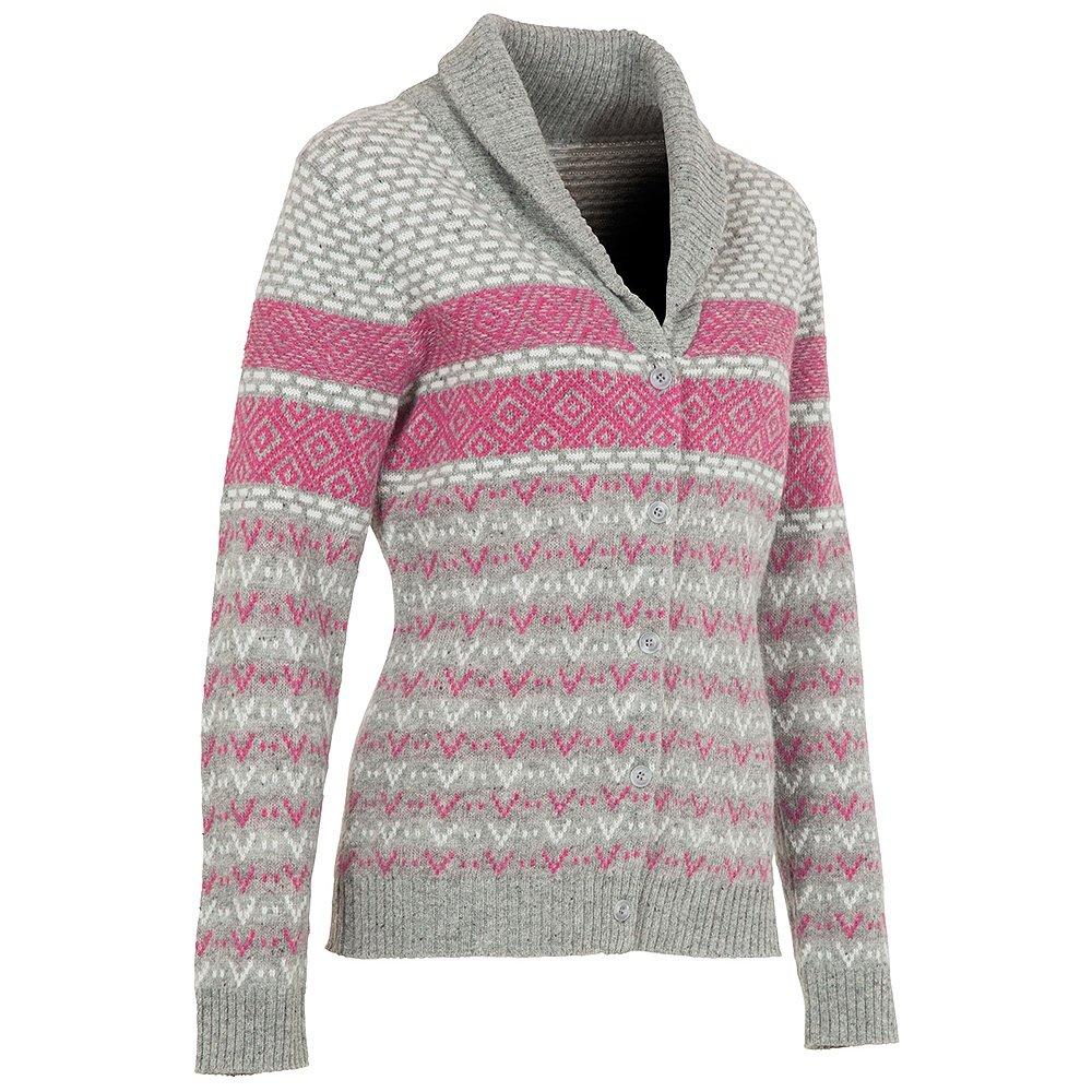 Neve Designs Addison Sweater (Women's) - Fuchsia