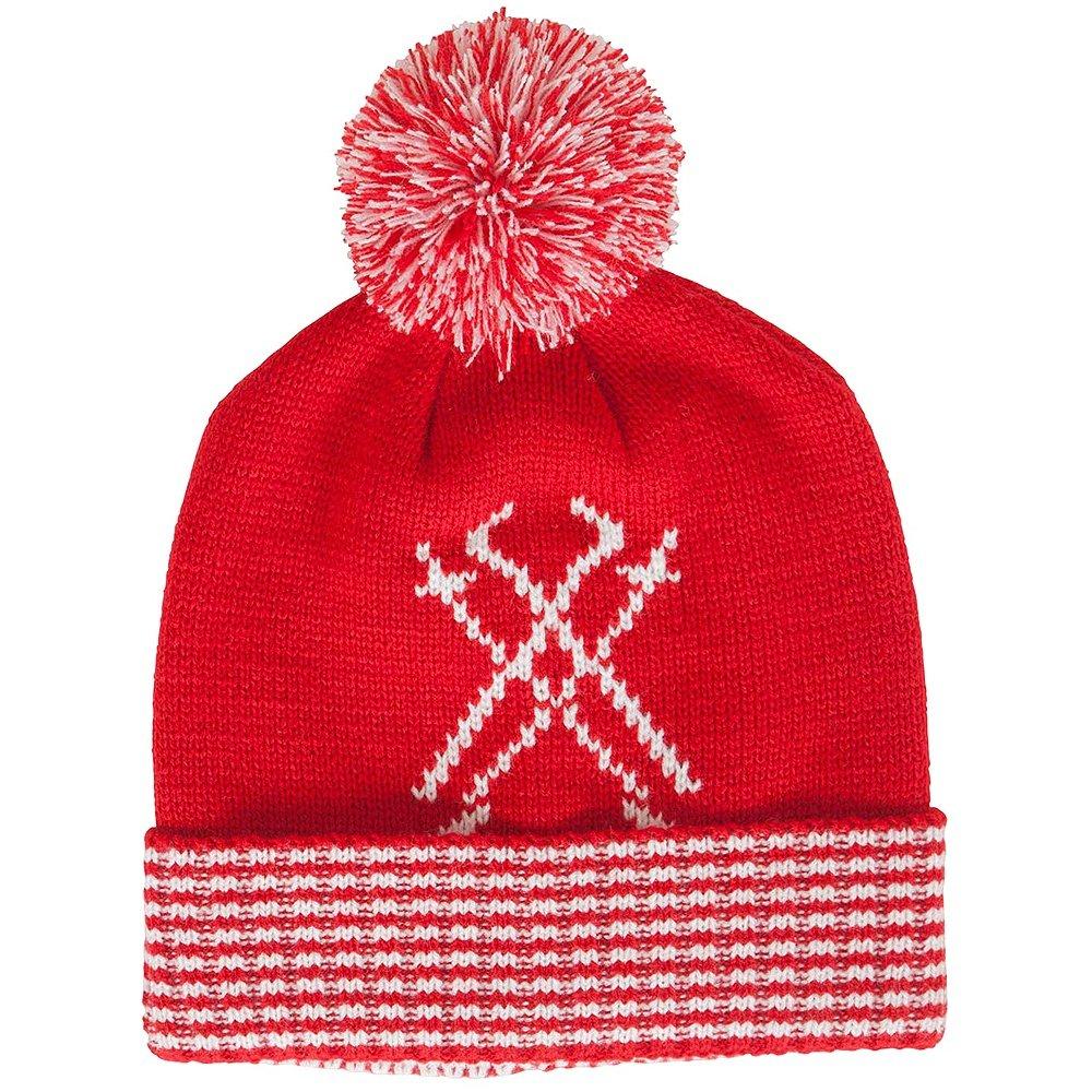 Neve Designs Peak Chic Hat (Women's) - Red