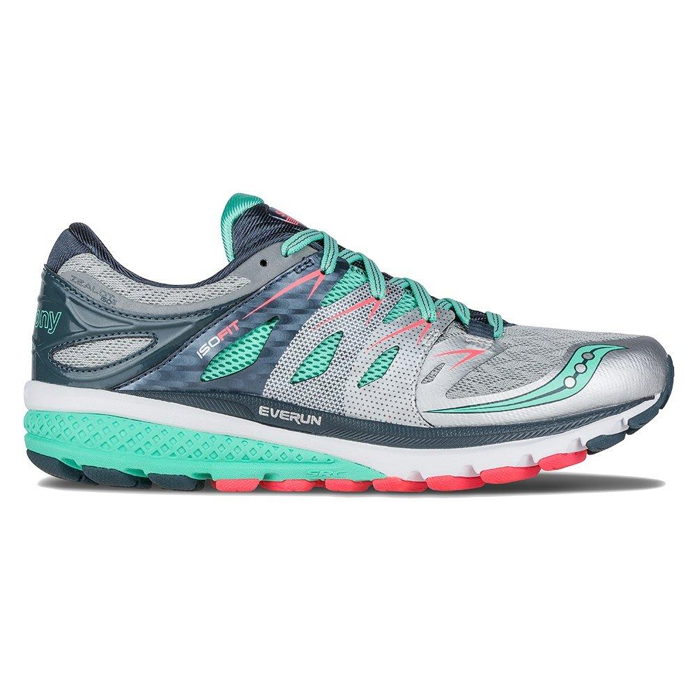 Saucony Zealot 2 Running Shoe (Women's) -