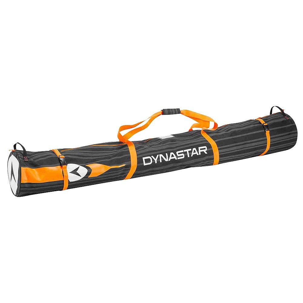 Dynastar speed double ski bag peter glenn for Housse ski roulette