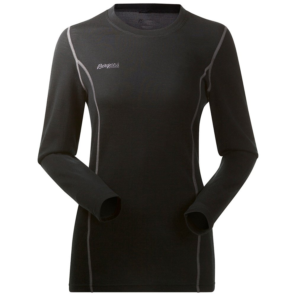 Bergans of Norway Akeleie Baselayer Top (Women's) -