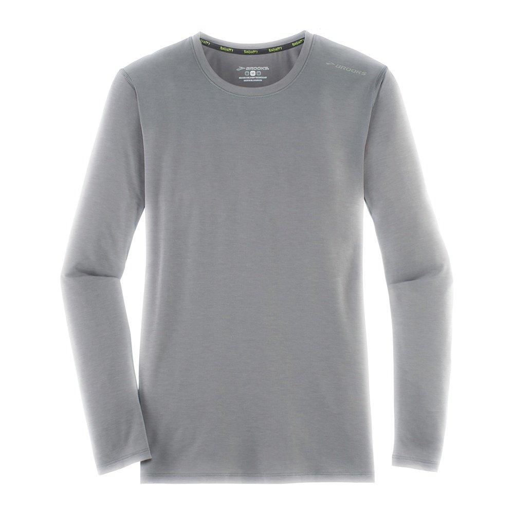 Brooks Distance Long Sleeve Running Shirt (Women's) -