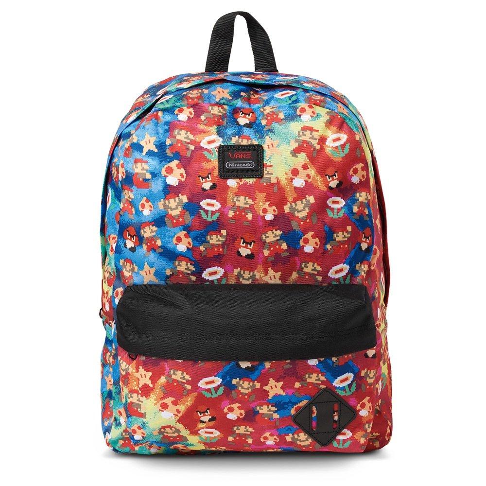 0a411fdf6e0 Vans Old Skool Nintendo Backpack | Peter Glenn