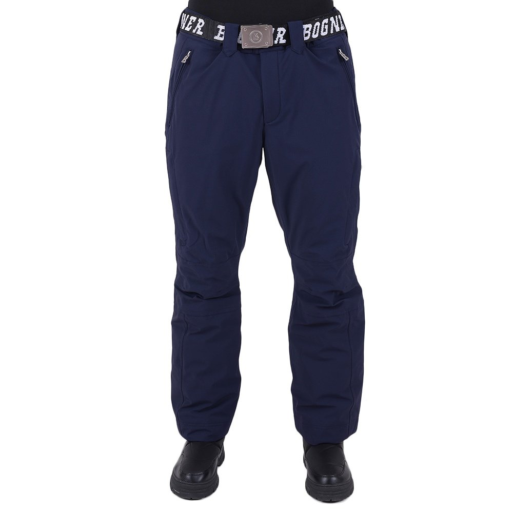 Bogner Rik-T Insulated Ski Pant (Men's) - Dark Blue