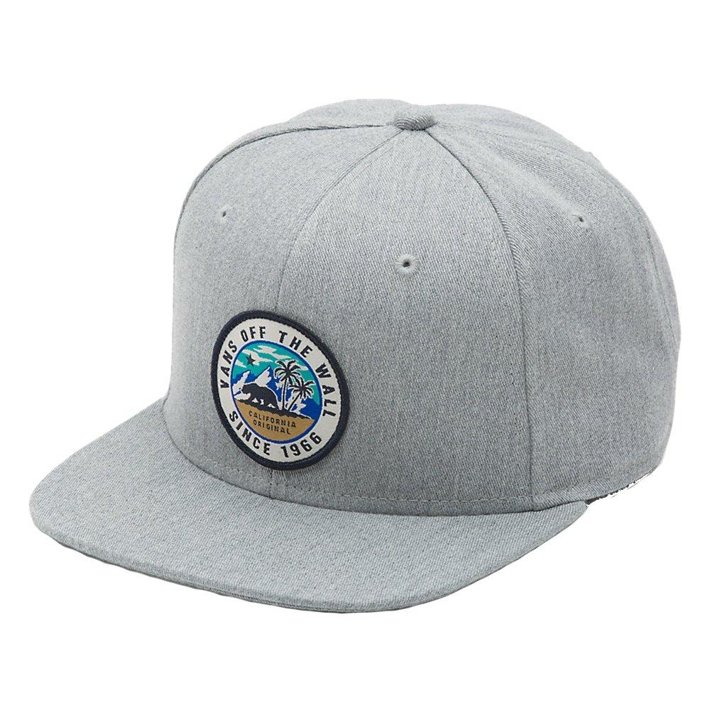 Vans Glassow Snapback Hat (Men s)  0428f82e5de