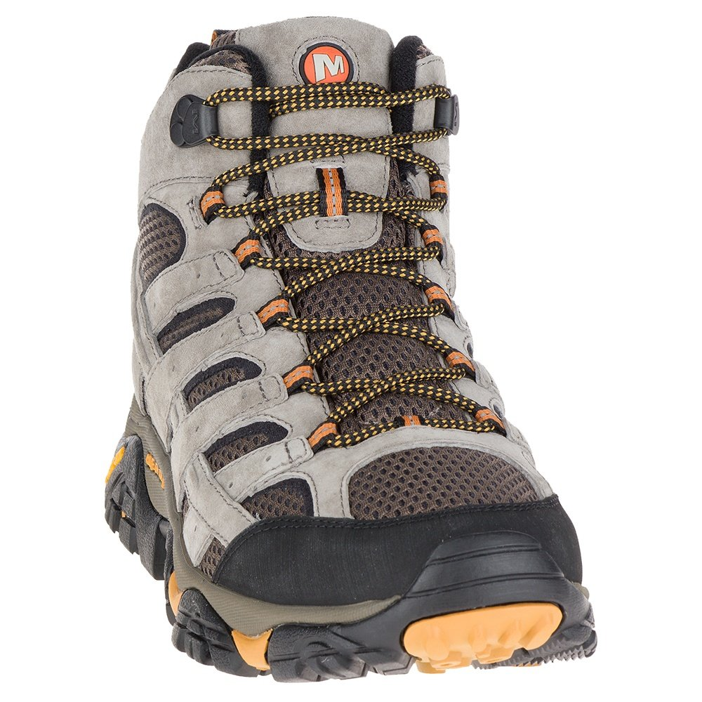 Merrell Moab 2 Vent Mid Hiking Boot (Men's) - Walnut