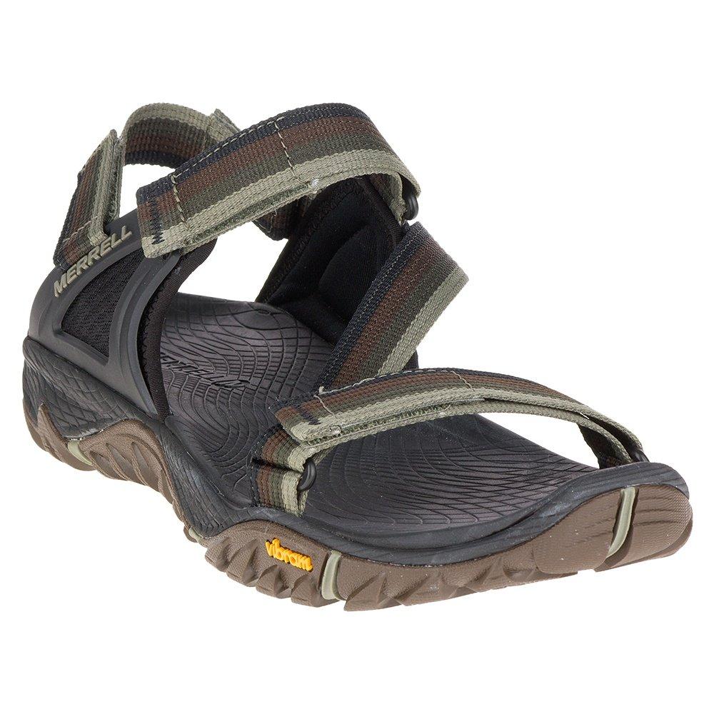 Merrell Men/'s All Out Blaze Web Sandal