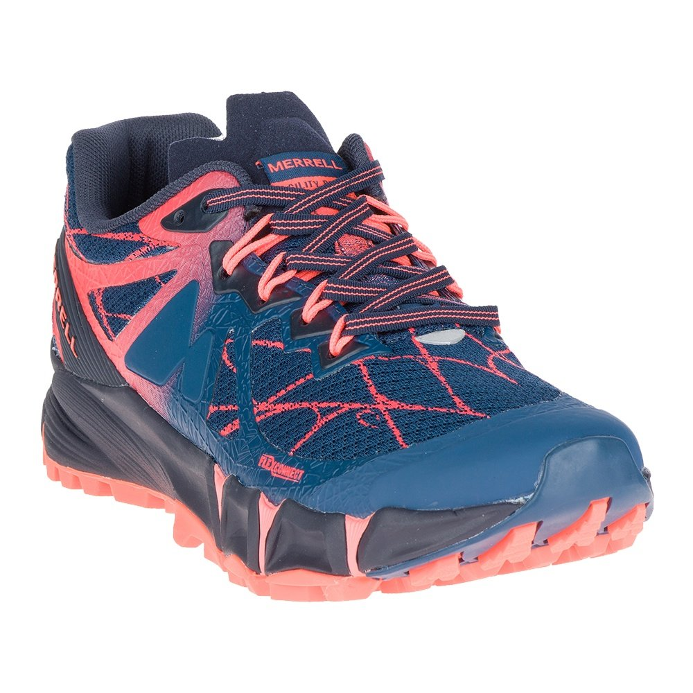 Merrell Agility Peak Flex Running Shoe (Women's) -
