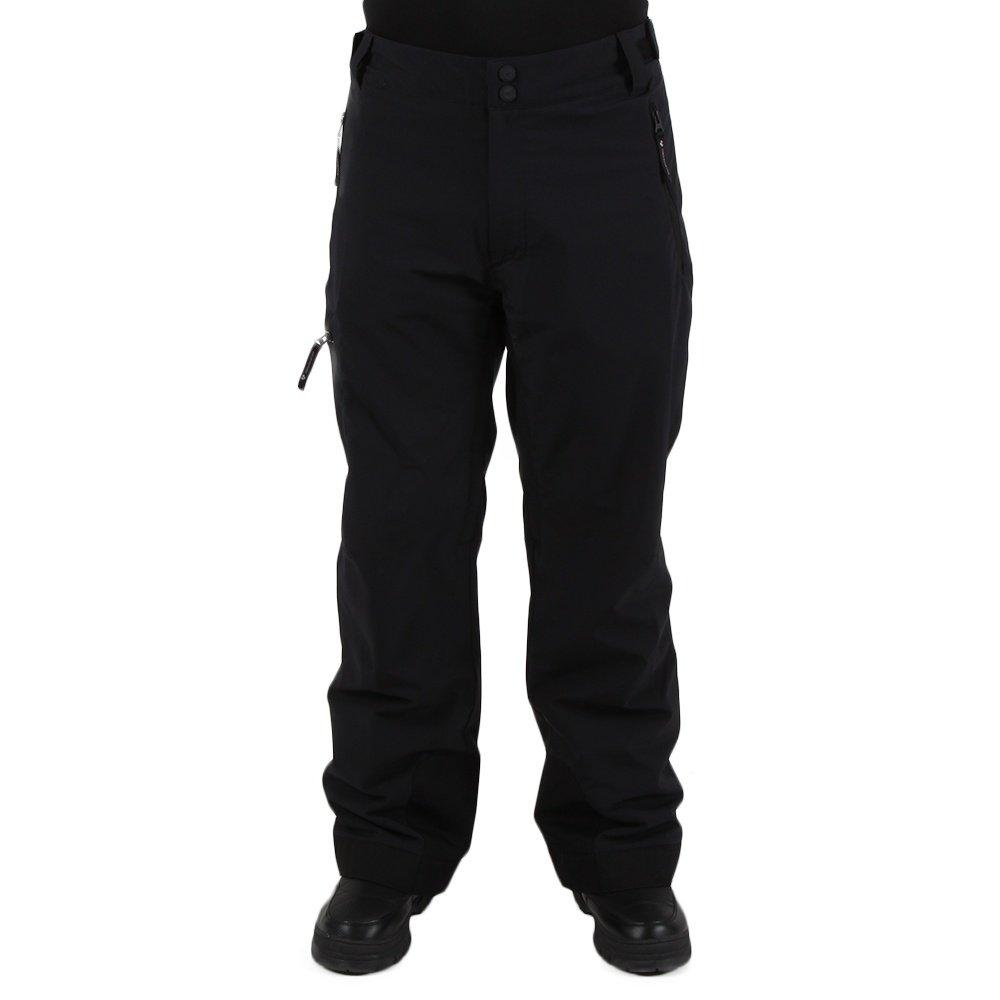 Obermeyer Alpinist Insulated Stretch Ski Pant (Men's) - Black