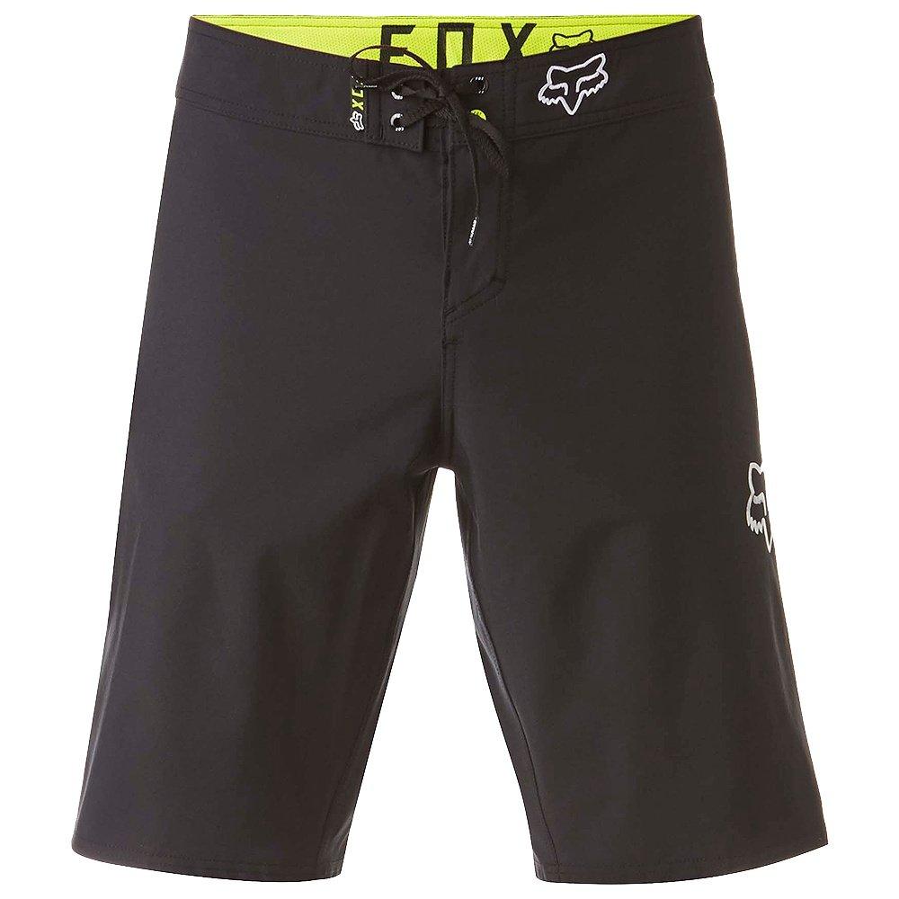 Fox Overhead Stretch Boardshorts (Men's) - Black