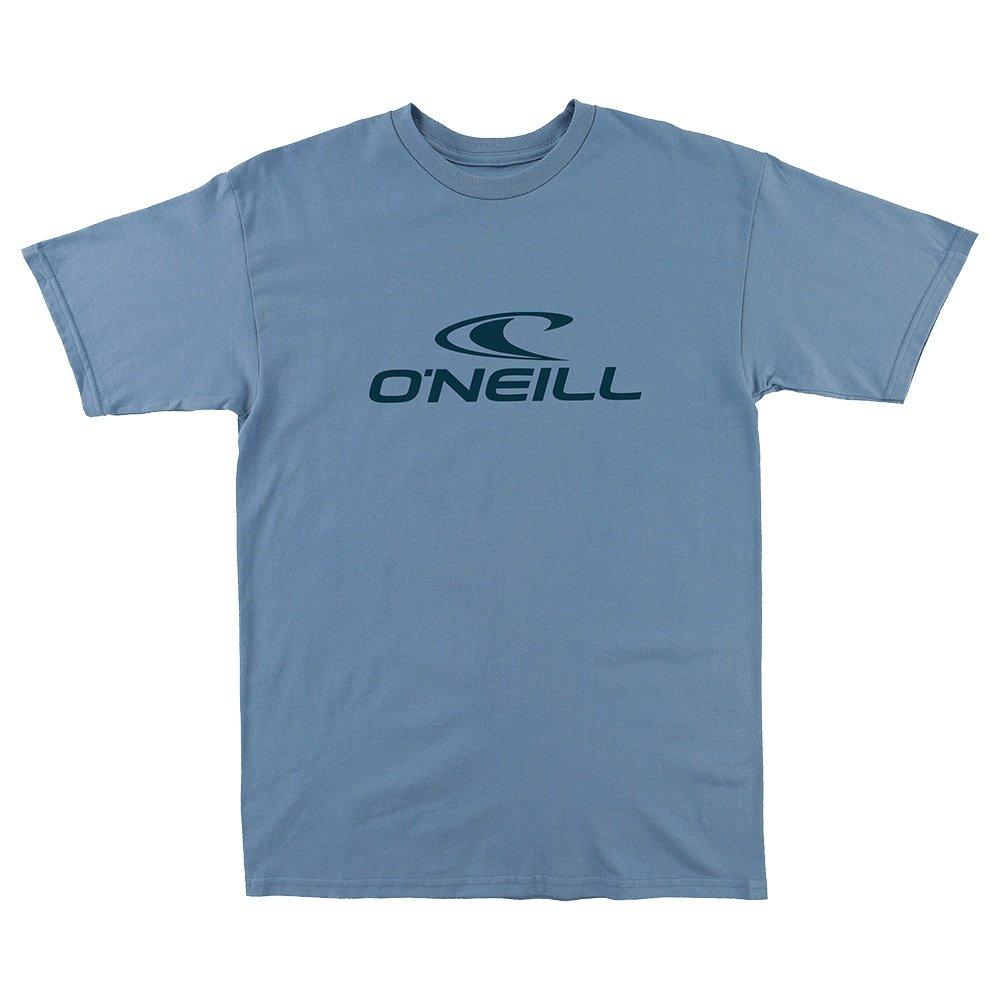 O'Neill Quarter T-Shirt (Men's) - Navy