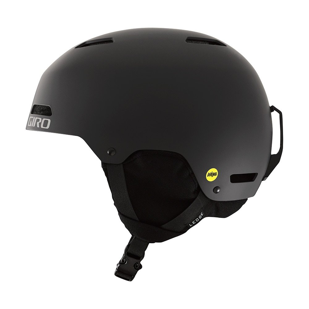Giro Ledge MIPS Helmet (Adults') - Black Matte