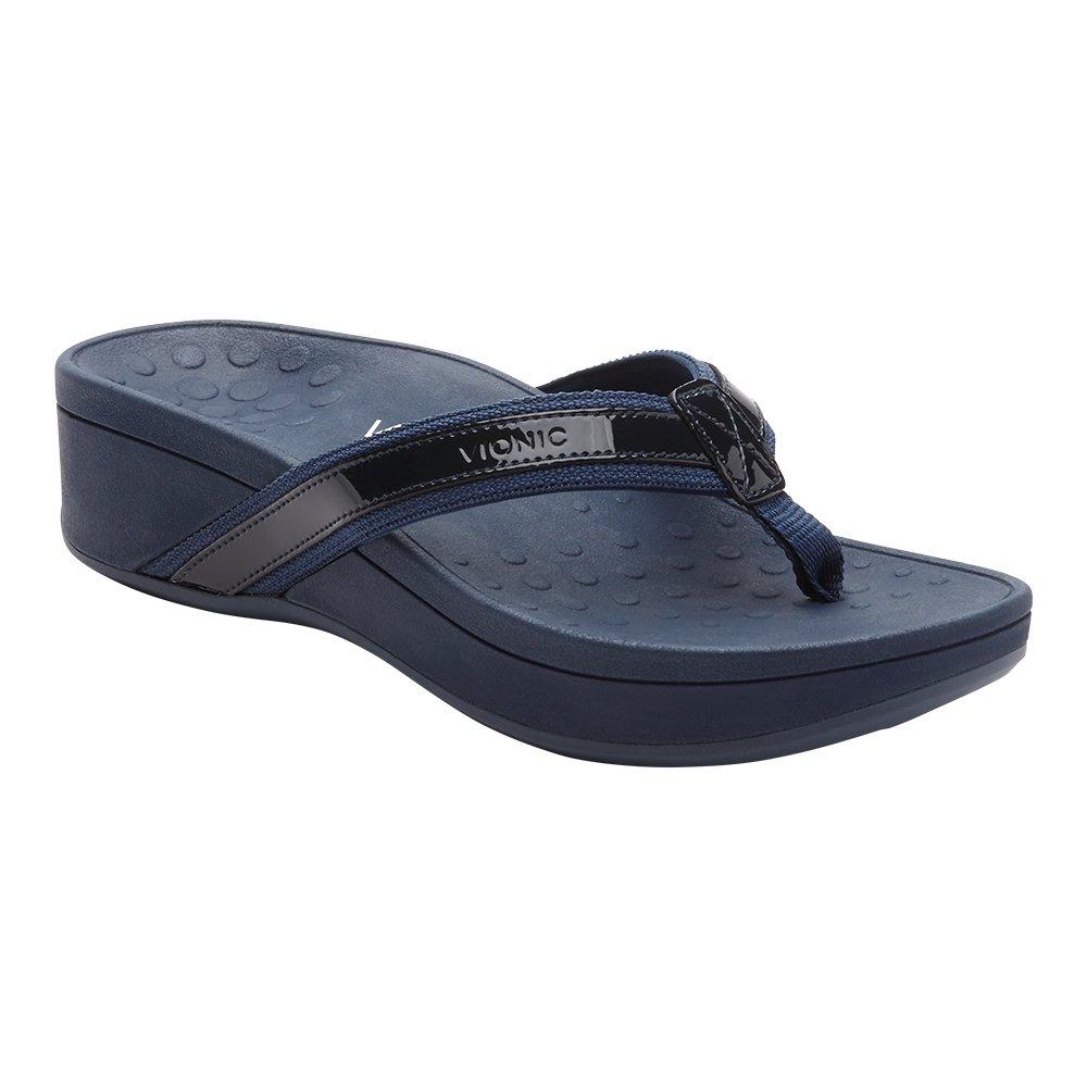 Vionic Pacific High Tide Sandal (Women's) - Navy