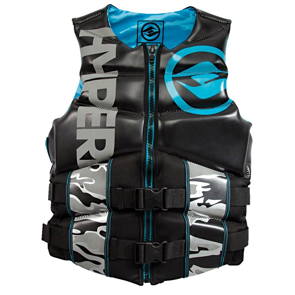 Hyperlite Special Agent Team Life Jacket  -