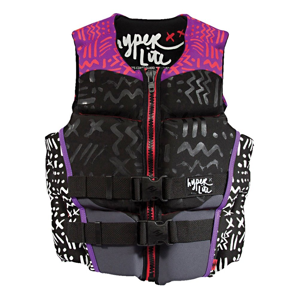 Hyperlite Ambition Neo Life Jacket (Women's) -
