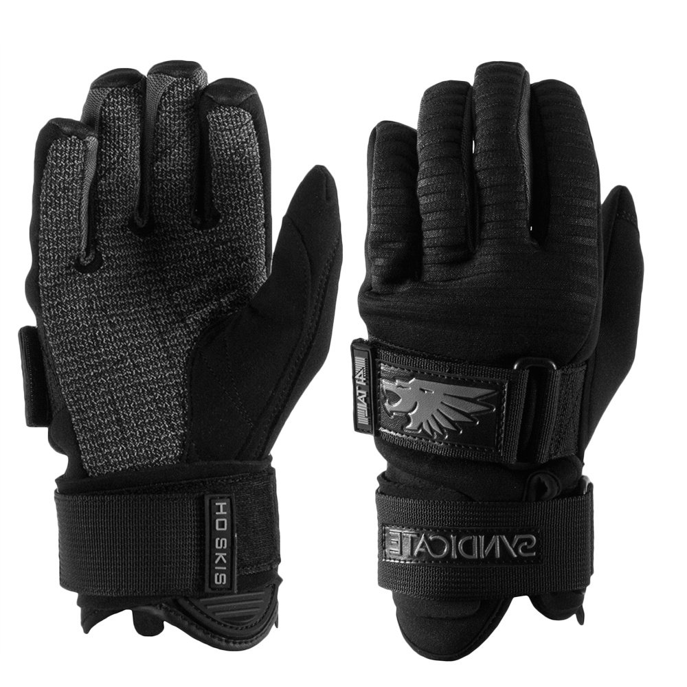HO Sports 41 Tail Waterski Gloves -