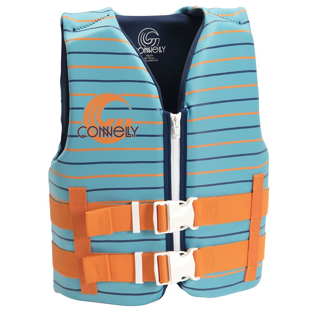 Connelly Promo Neo Vest (Youth Boys') -