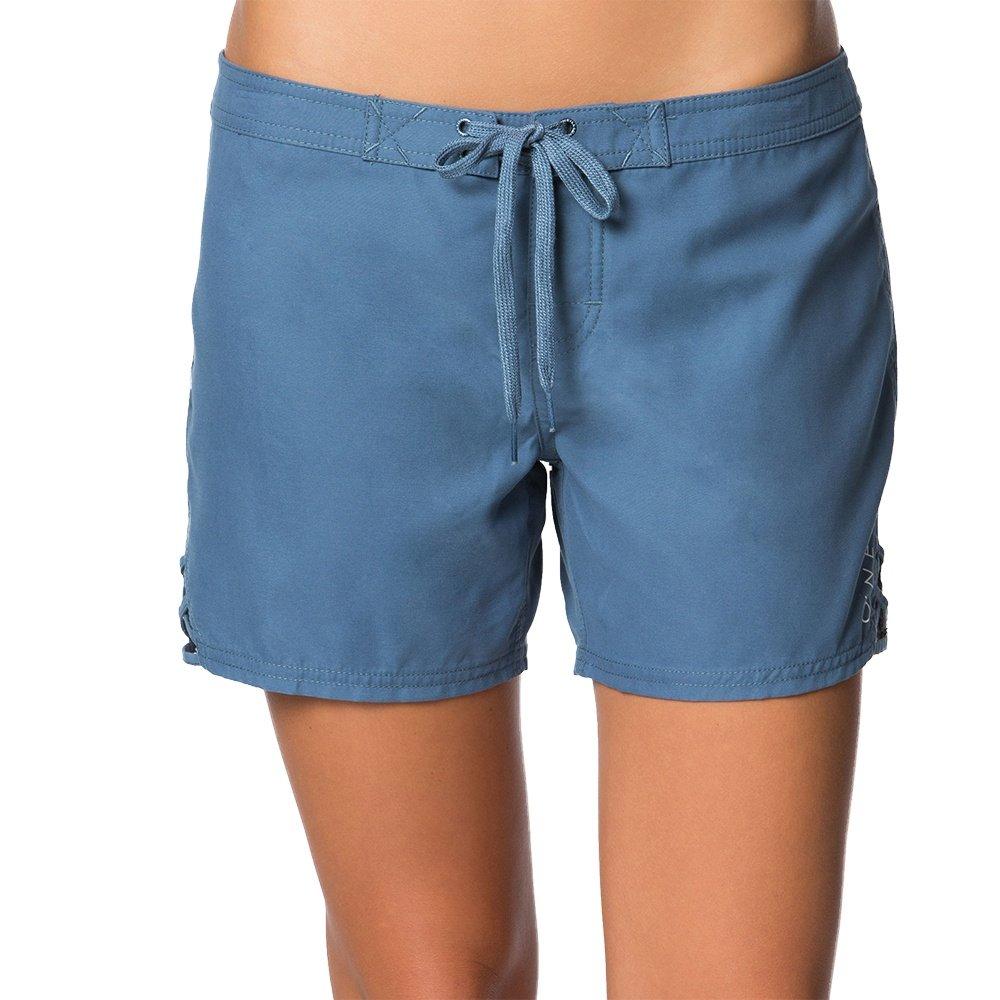 """O'Neill Vantage 5"""" Boardshorts (Women's) - Coastal Blue"""