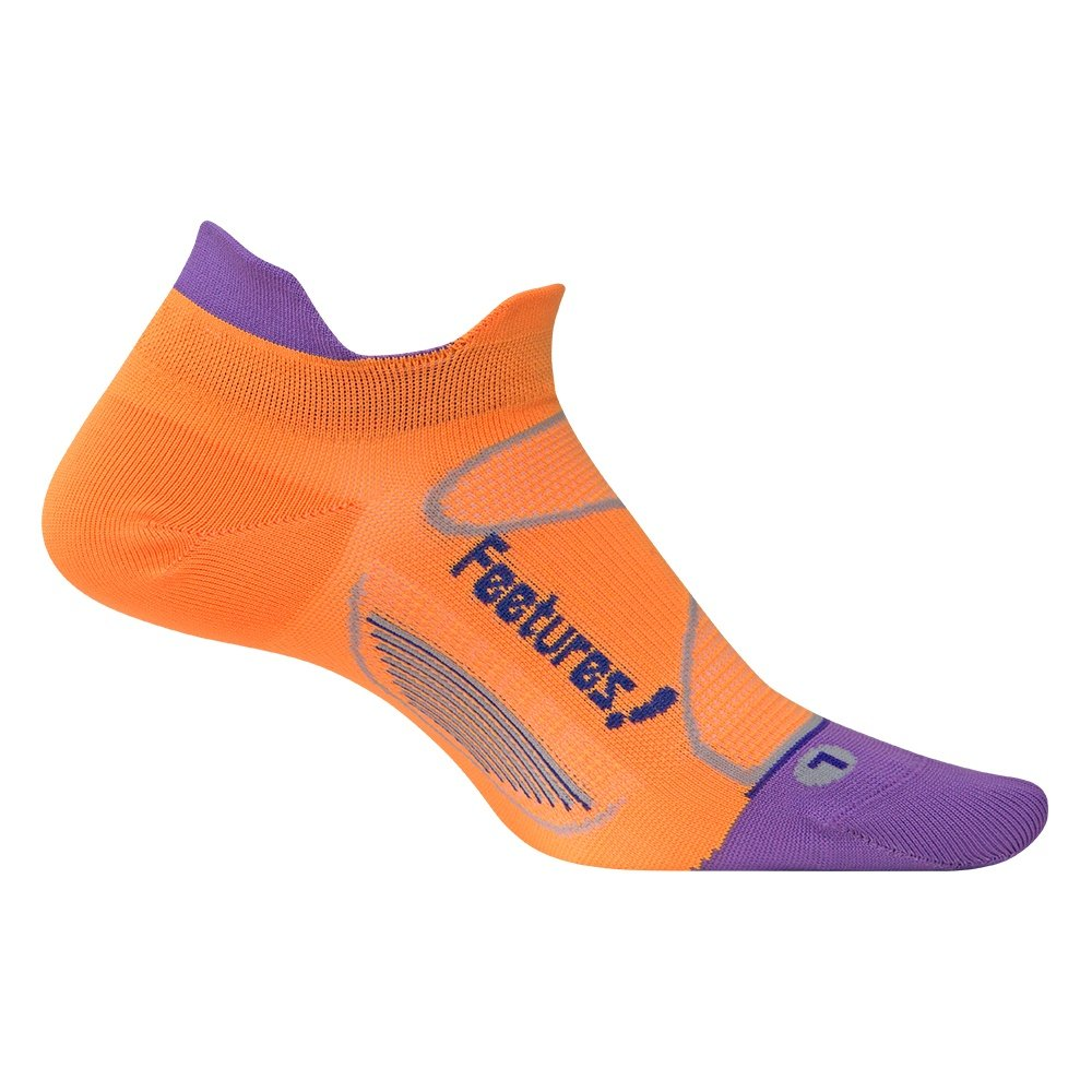 Feetures Elite Ultra Light No Show Running Sock Women S