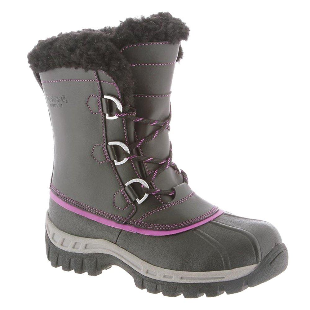 Bearpaw Kelly Winter Boot (Little Kids') - Black