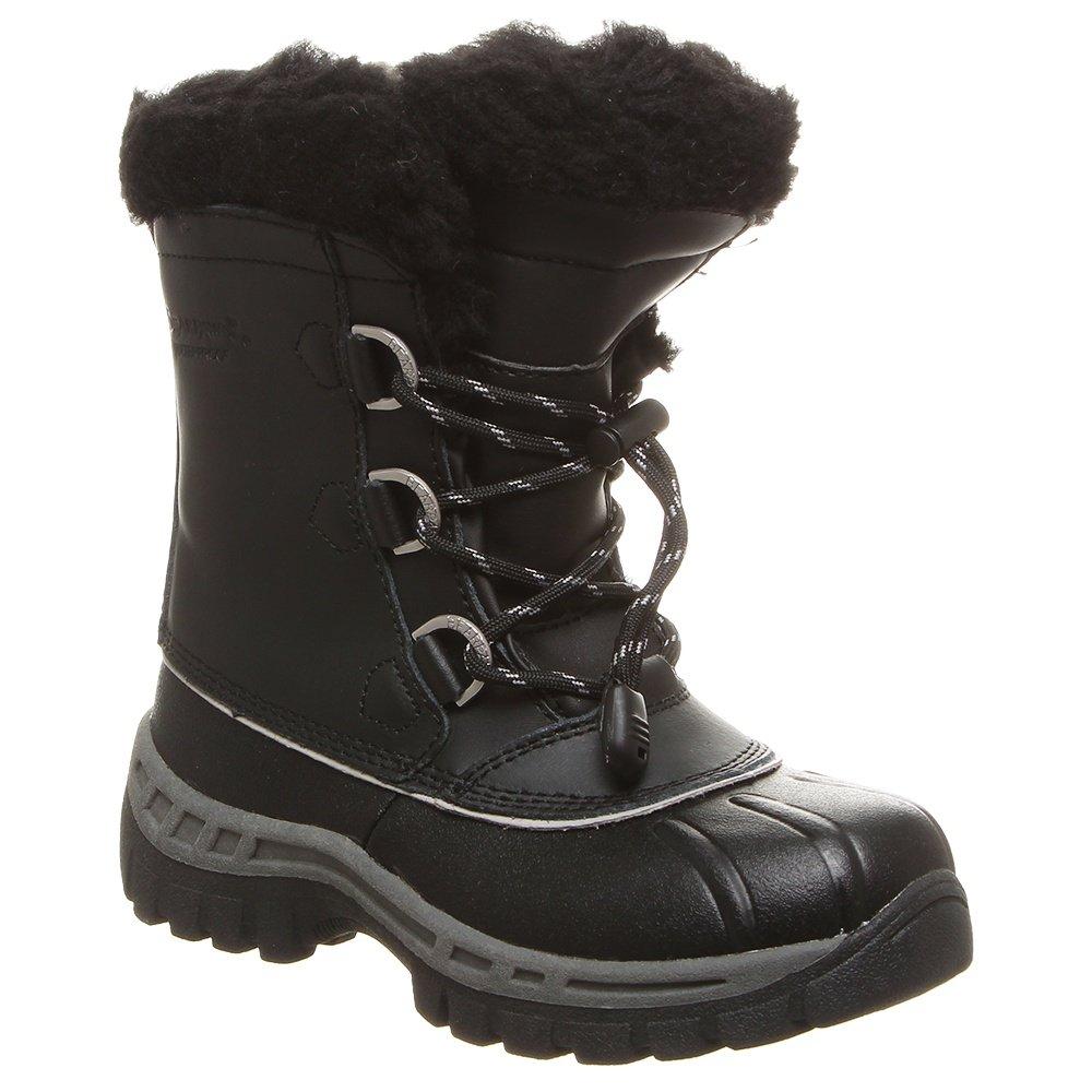 Bearpaw Kelly Winter Boot (Kids') - Black
