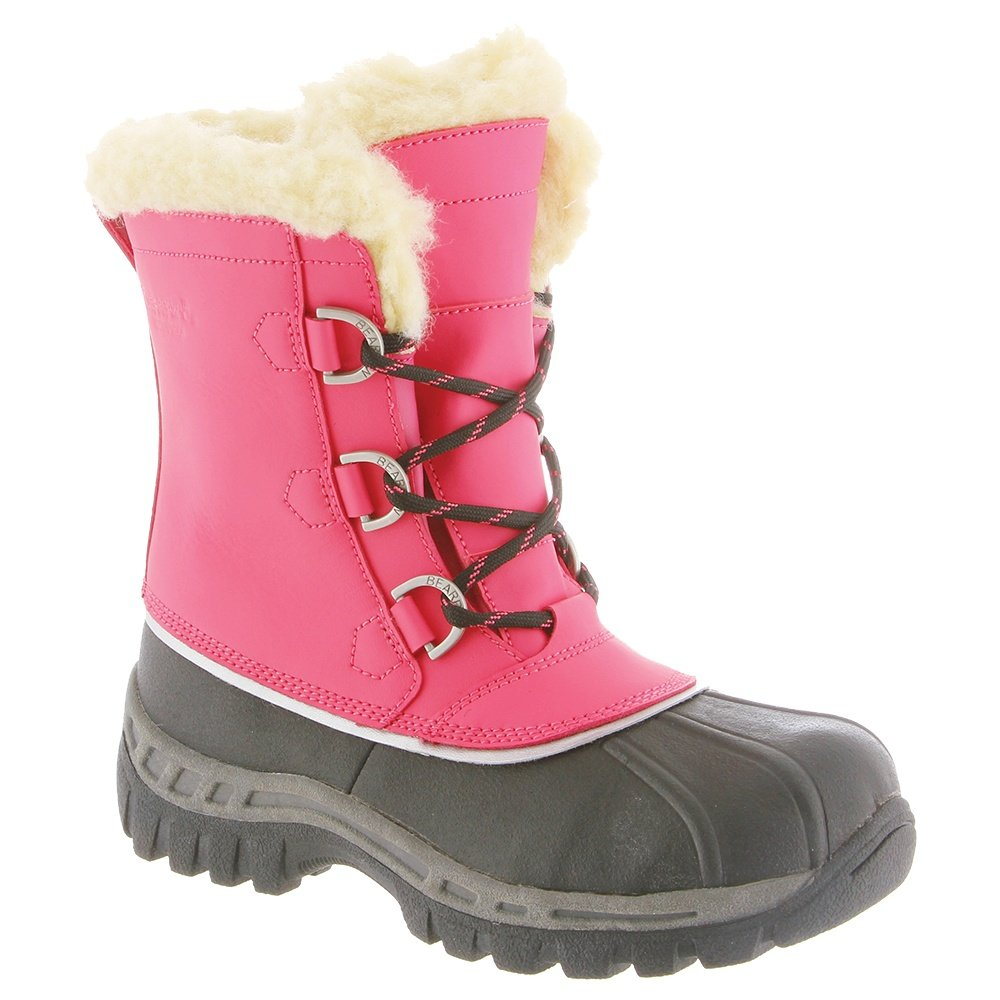 Bearpaw Kelly Winter Boot (Kids') - Pink