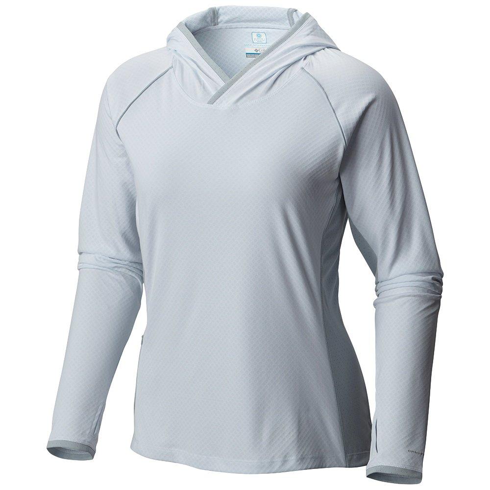 Columbia Ultimate Catch Zero Long Sleeve Shirt (Women's) -