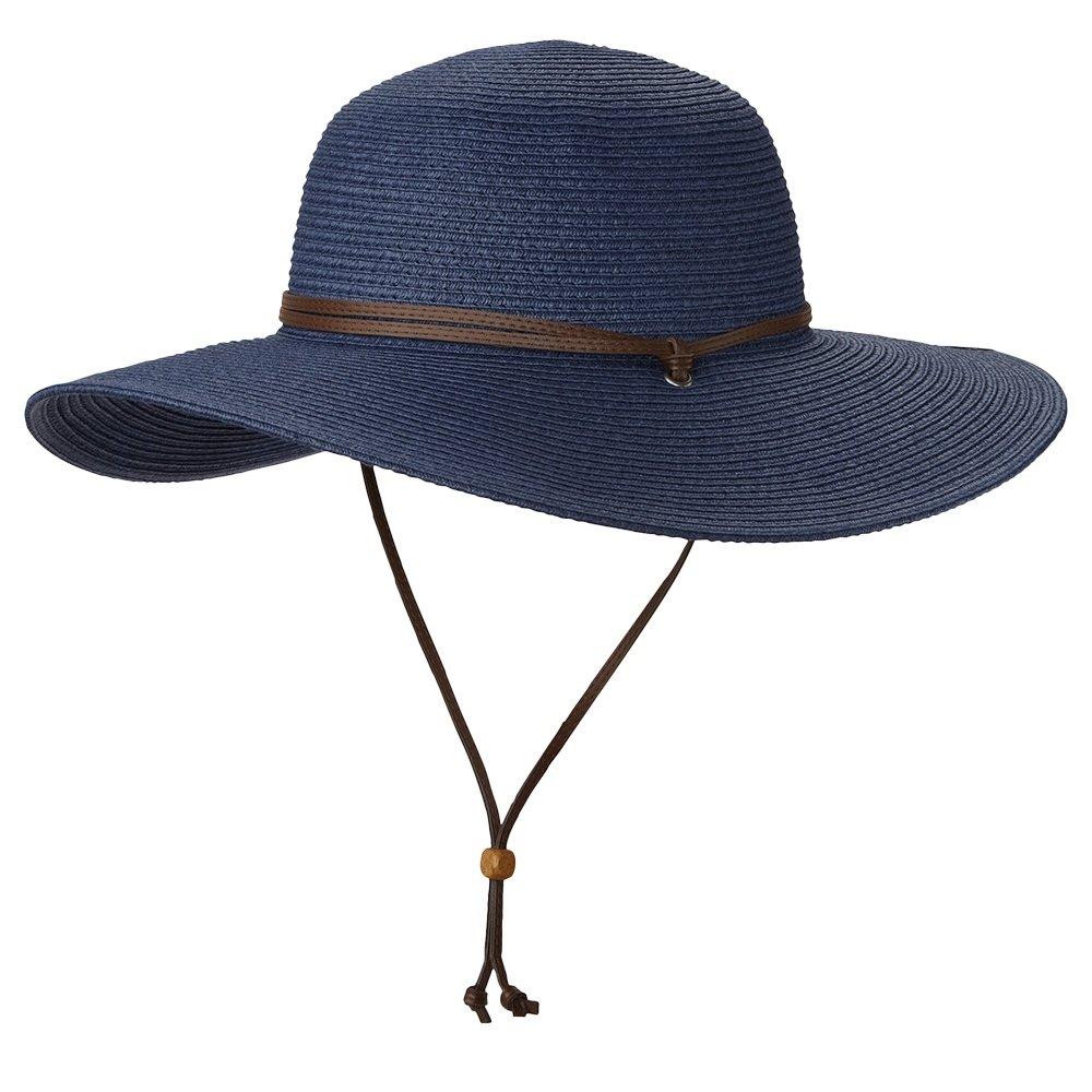 Columbia Global Adventure Packable Hat (Women's) - Nocturnal