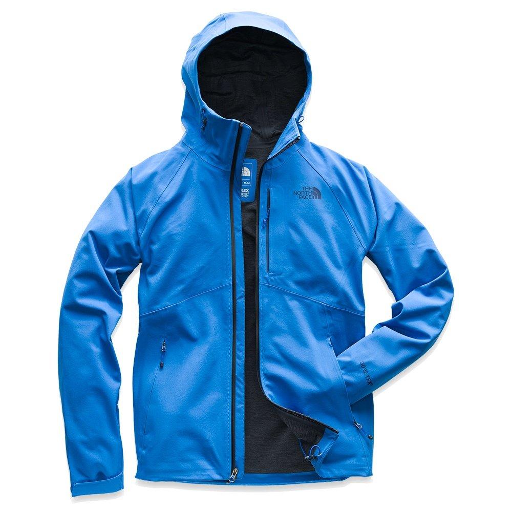 The North Face Apex Flex GORE-TEX Ski Jacket (Men's) - Turkish Sea