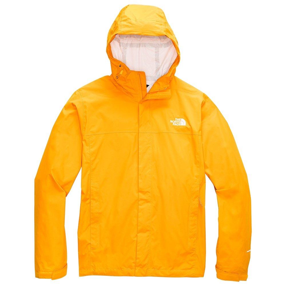 The North Face Venture 2 Rain Jacket (Men's) - Summit Gold
