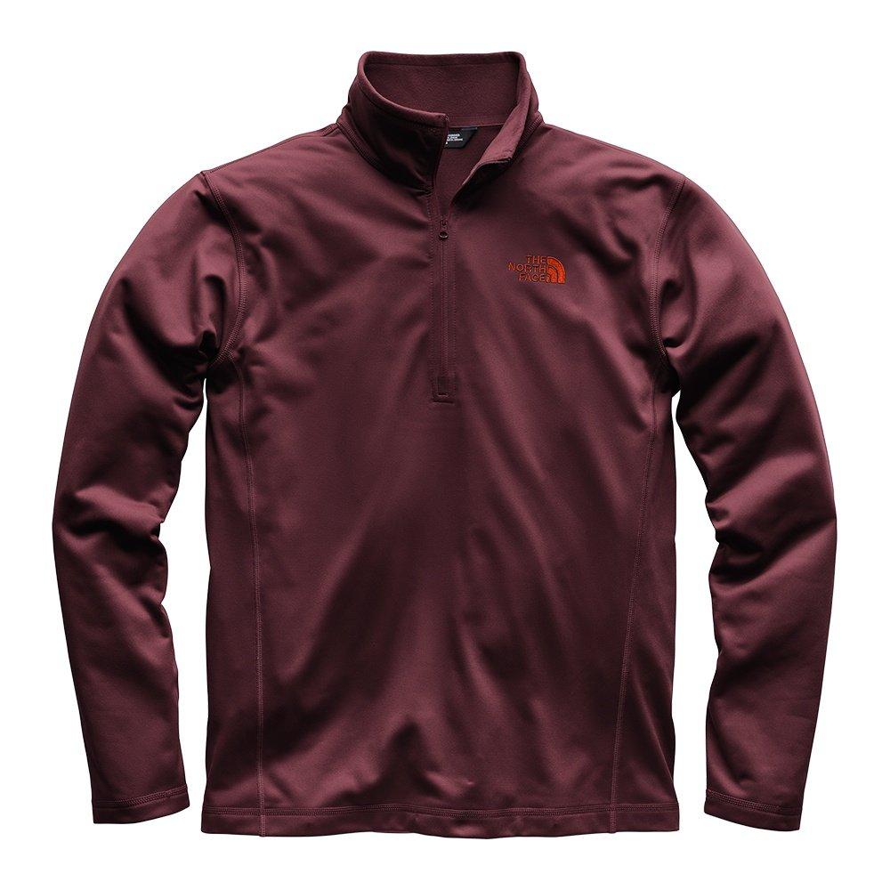 The North Face Tech Glacier Half Zip Sweater (Men's) - Fig