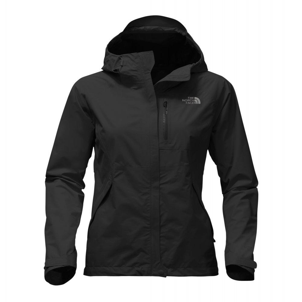 North face womens rain jacket sale