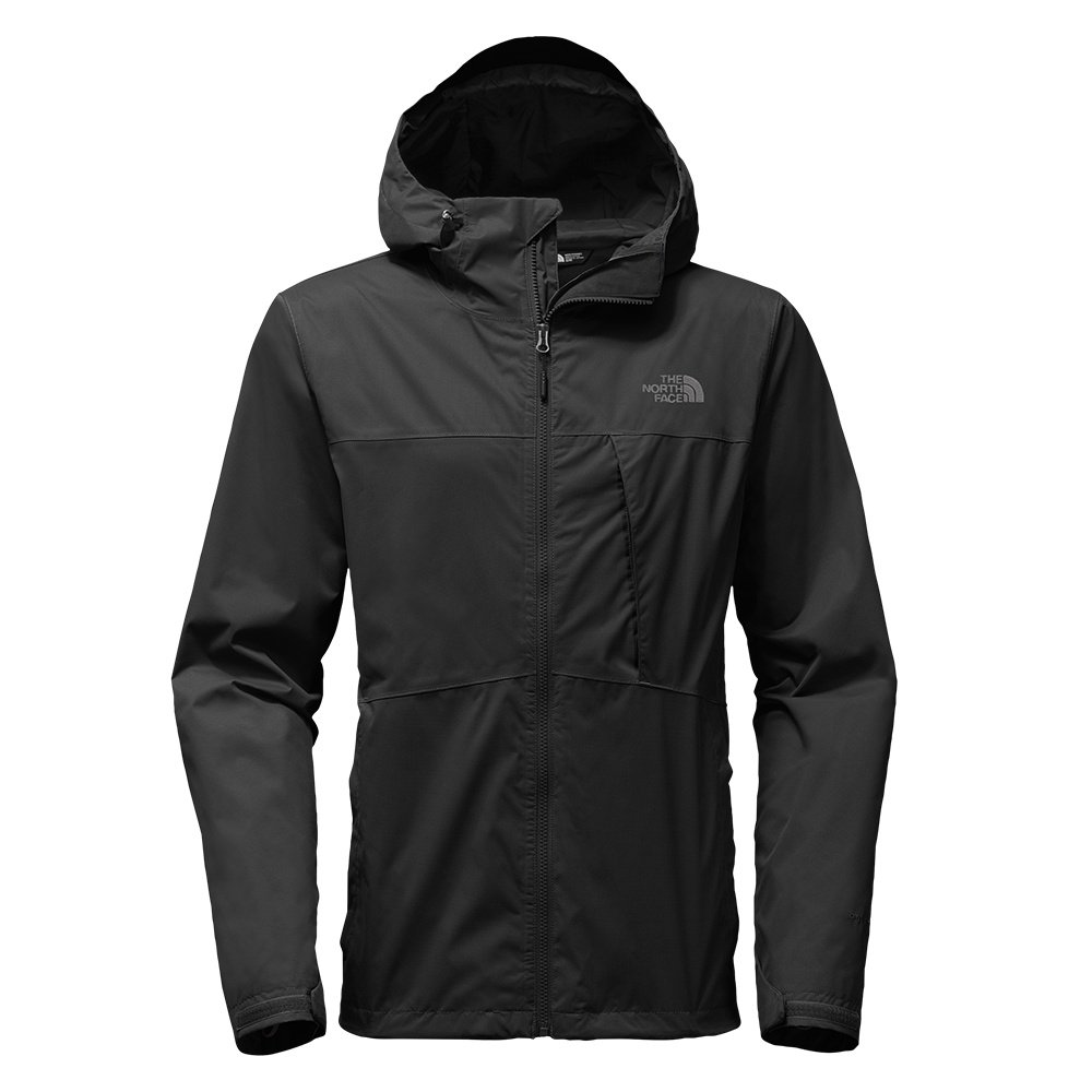 The North Face Arrowood Triclimate Ski Jacket (Men's) - TNF Black