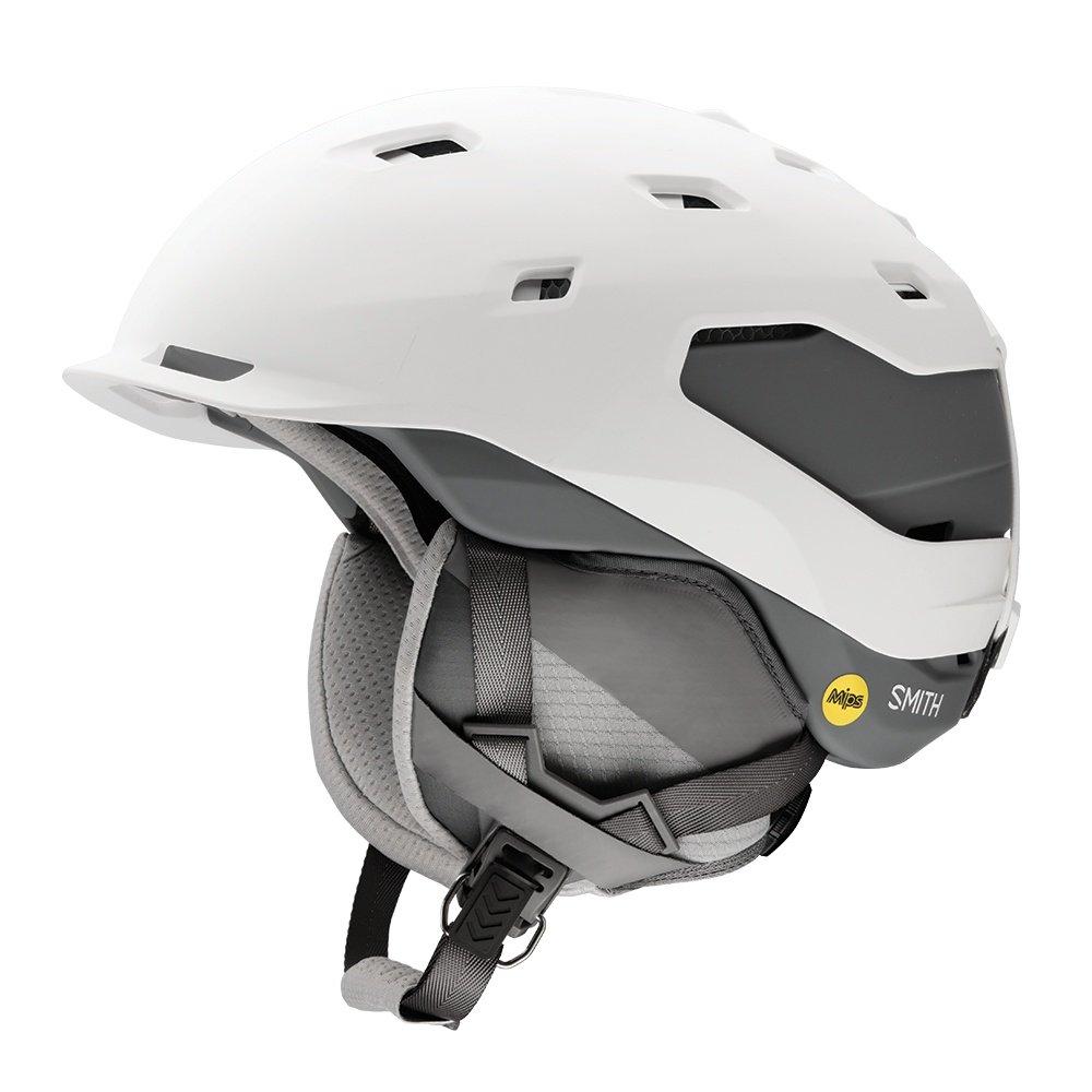 Smith Quantum MIPS Helmet (Men's) - Matte White