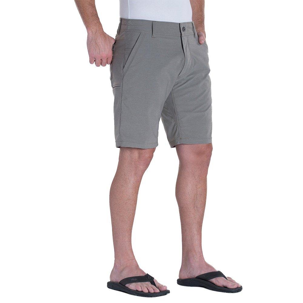 Kuhl Shift Amfib Short (Men's) - Charcoal/Gray