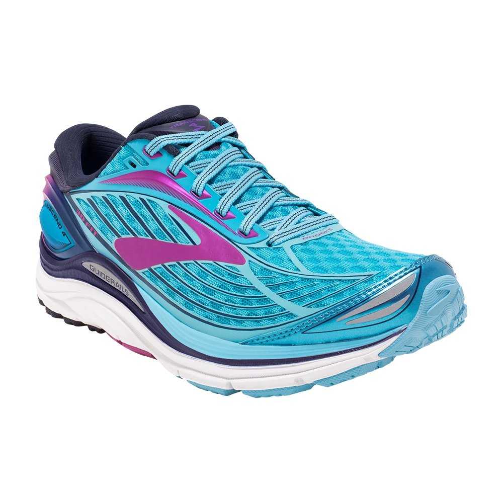 Brooks Transcend 4 Running Shoe (Women's)
