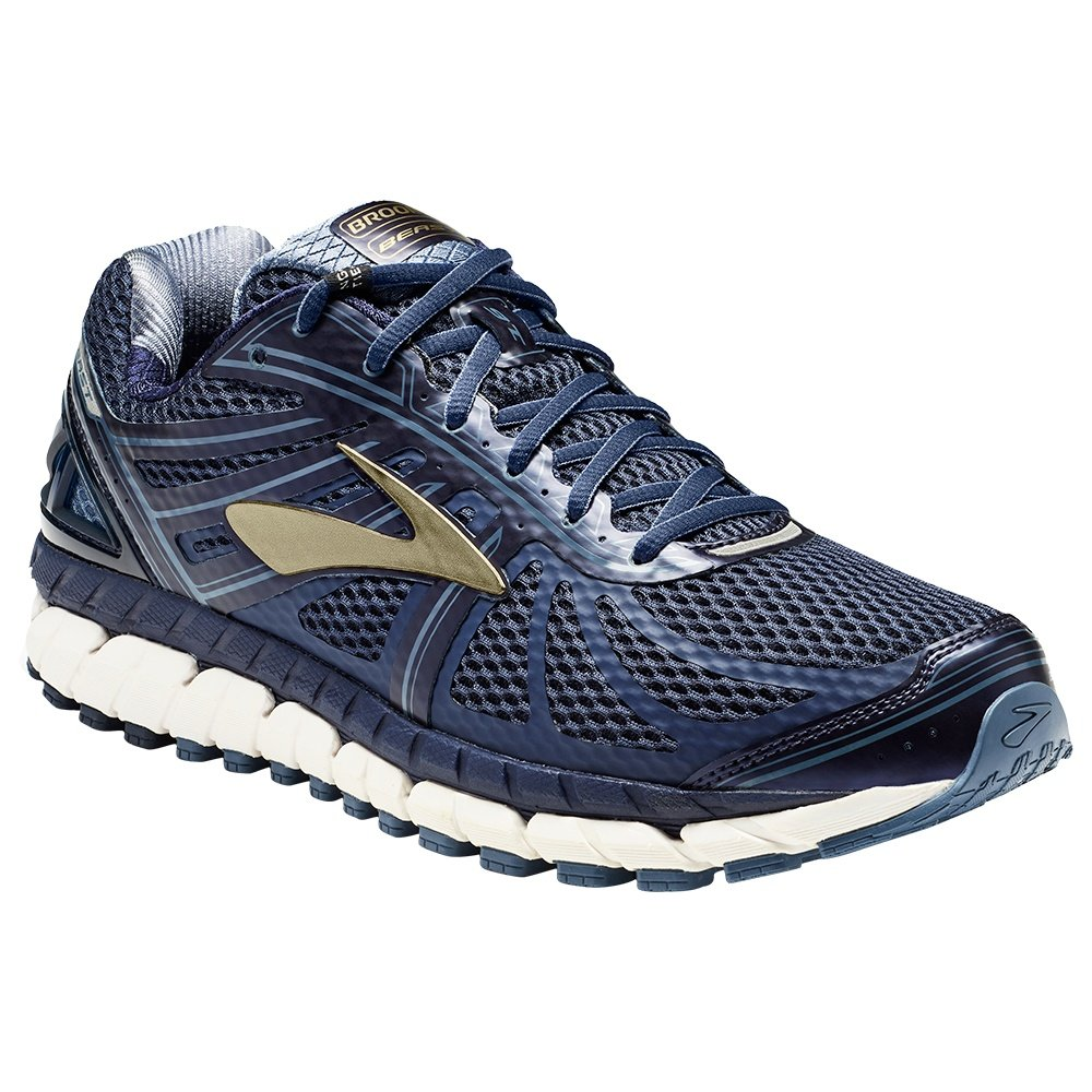Brooks Beast 16 Running Shoe (Men's) - Peacoat/Navy