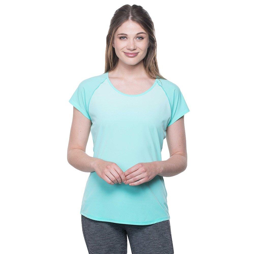 Kuhl Harmony SS Shirt (Women's) - Belize