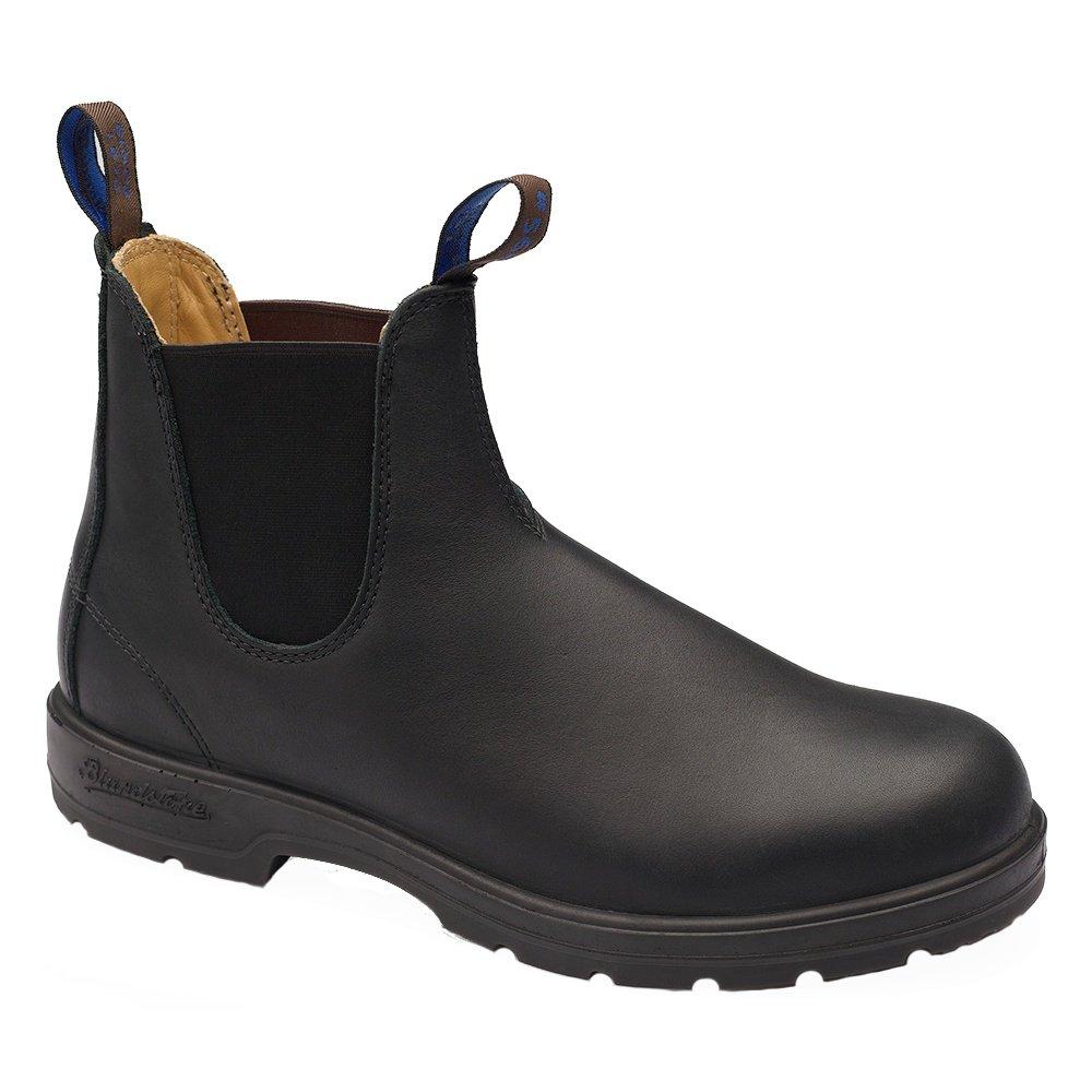 Blundstone Premium Waterproof Leather Thermal Series Chelsea Boot (Men's) - Black