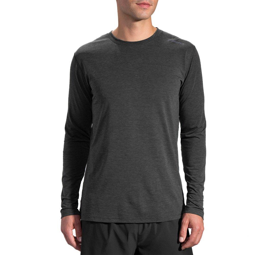 Brooks Distance Long Sleeve Running Shirt (Men's) -
