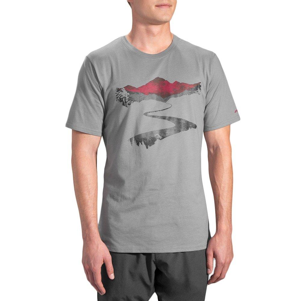 Brooks Long Road T-Shirt (Men's) -