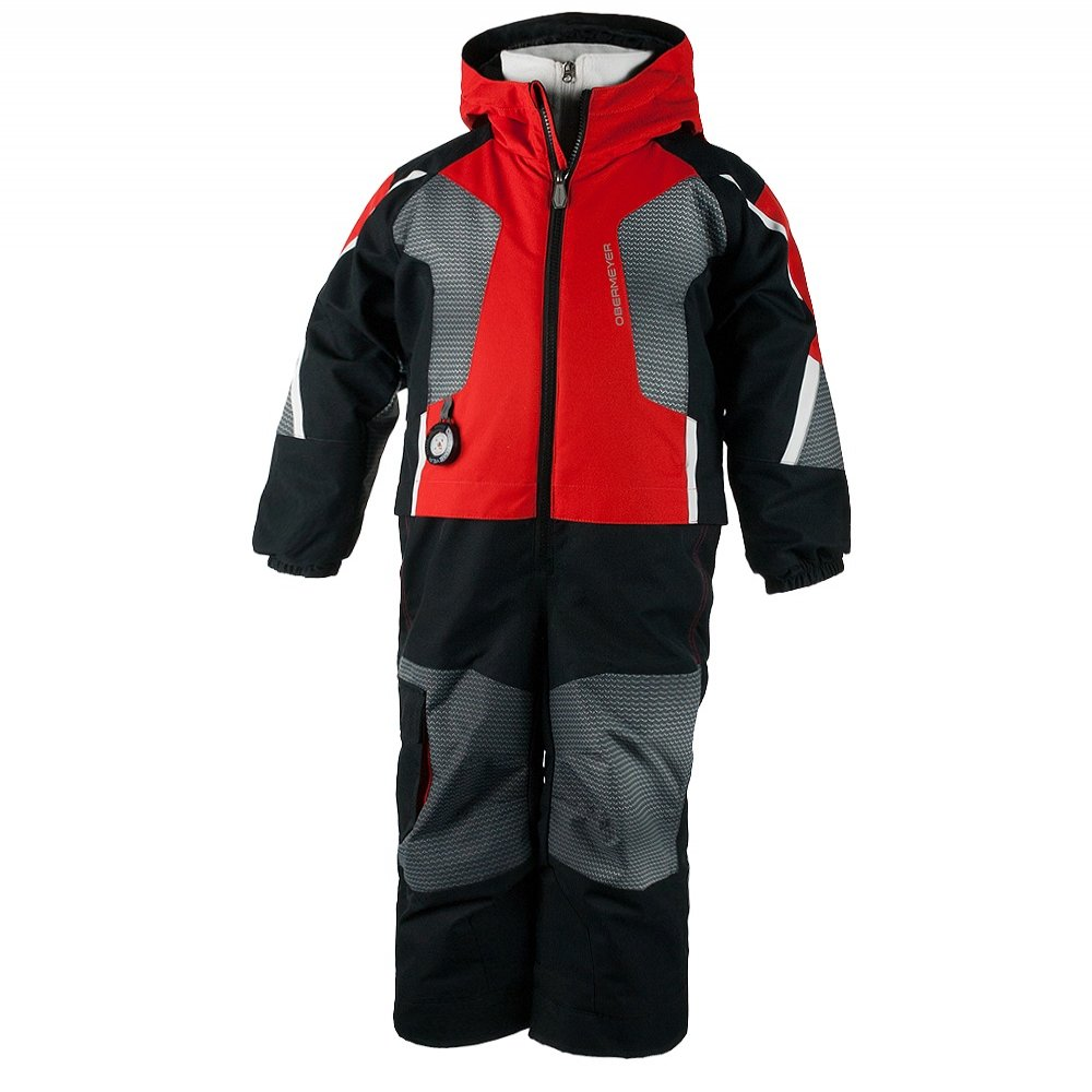 Obermeyer Vortex Insulated Ski Suit (Toddler Boys') -