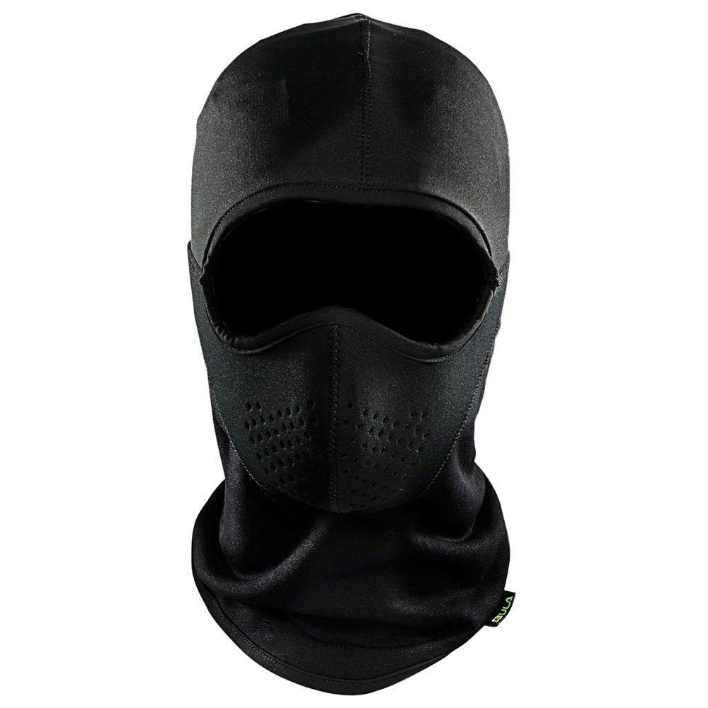 Bula Fjord Naturalprene Helmet Liner (Kids') - Black