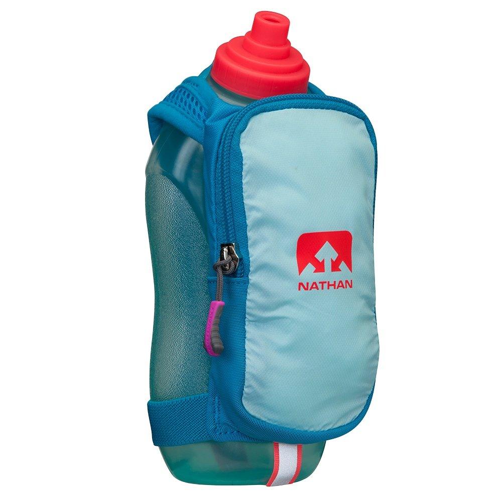 Nathan SpeedDraw Plus Water Bottle - Blue Danube