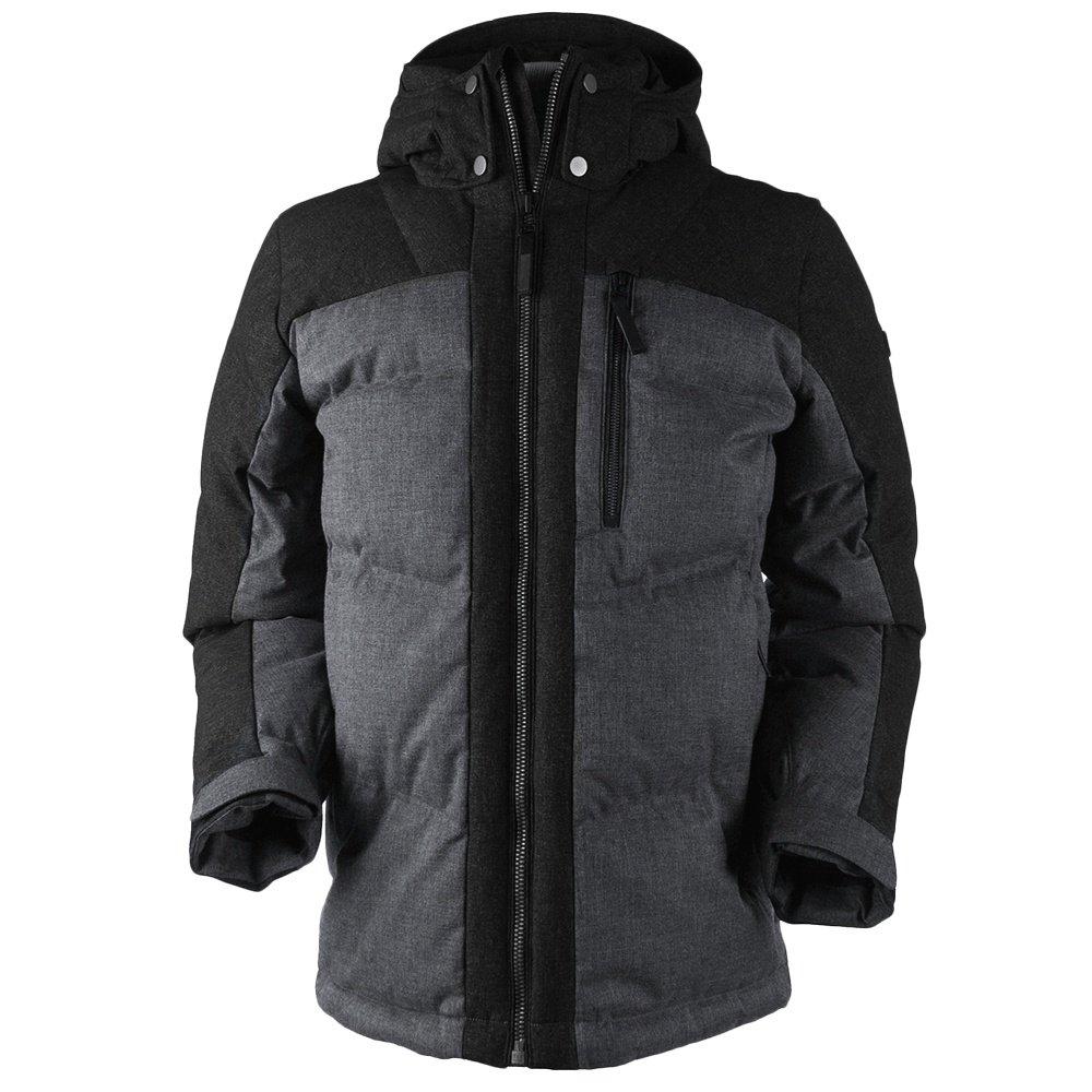 Obermeyer Gamma Down Insulated Ski Jacket (Men's) -