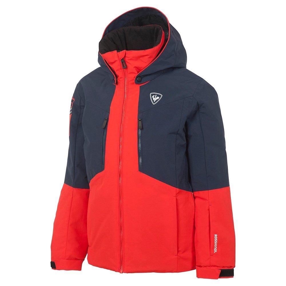 Rossignol Boy Course Insulated Ski Jacket (Boys') -