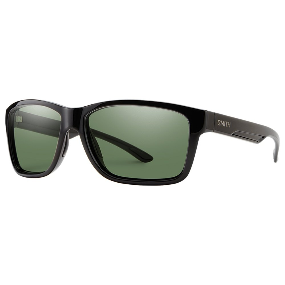 Smith Drake Sunglasses - Black